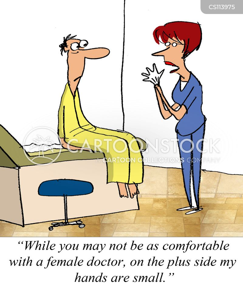 Image result for female doctors cartoon