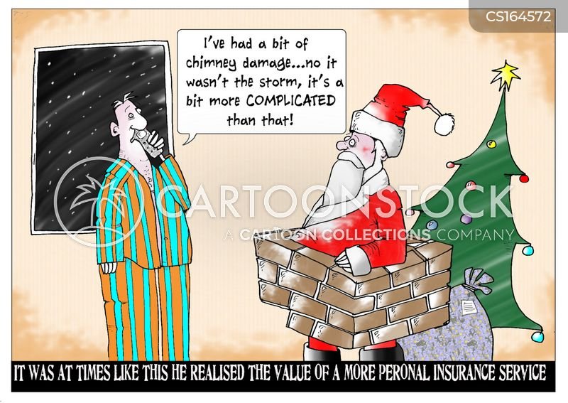 Christmas Eve Cartoons And Comics Funny Pictures From