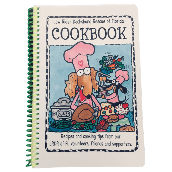 Low Rider Cookbook
