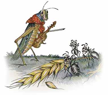 the-ants-and-the-grasshopper