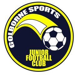 Golborne Sports Junior FC logo