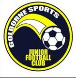 Golborne Sports Junior FC logo