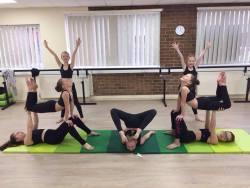 Impulse Dance Academy Golborne