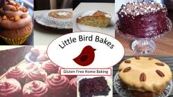 Little Bird Bakes - gluten free cakes