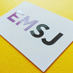 EMSJ logo