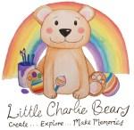 Little Charlie Bears Keepsake Creations