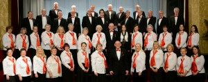 The Three Towns Operatic Society in Concert