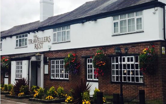 Travellers Rest Lowton