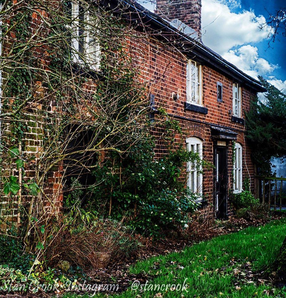 Ashton Road Farmhouse, Golborne