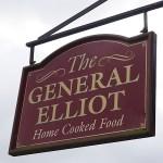 The General Elliot, Croft