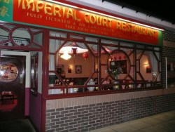 Imperial Court Lowton
