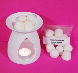 Scentsations wax melt