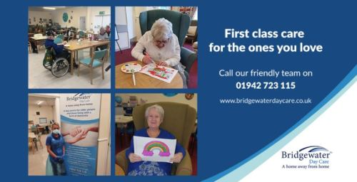 Bridgewater Day Care Centre Golborne