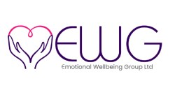 Emotional Wellbeing Group logo