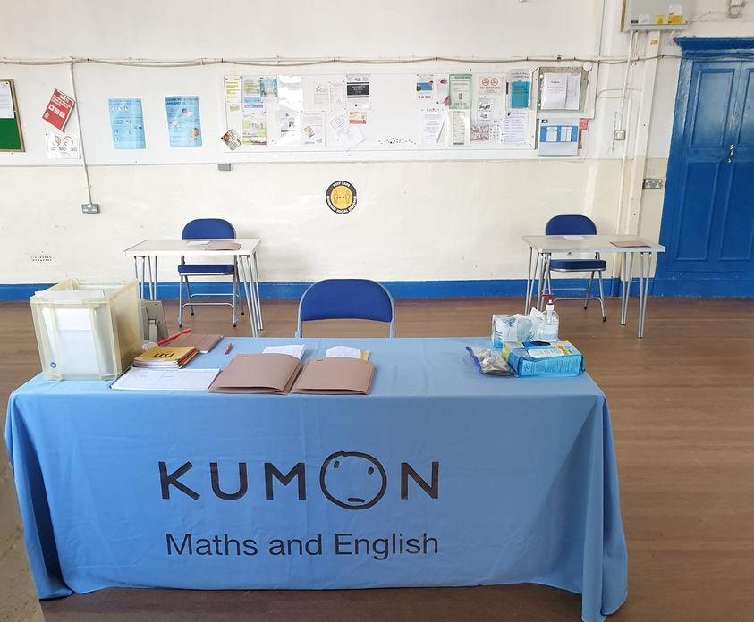 The Kumon Centre in Lowton