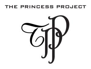 The Princess Project, logo en huisstijl