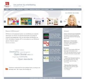 Webclusive Lowtone webdesign en grafische vormgeving Den Haag