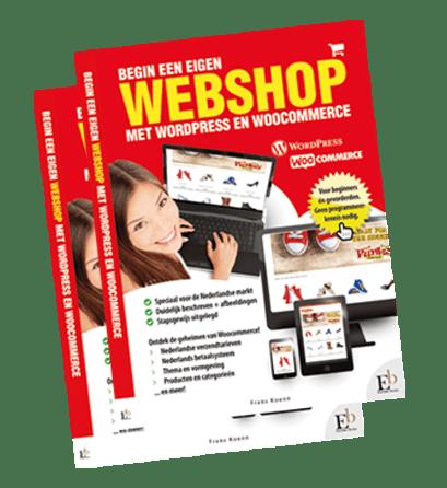 Woocommerce Nederlandstalige handleiding