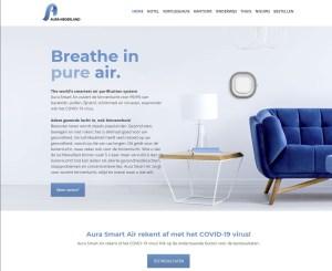 Website laten maken bij Lowtone Den Haag