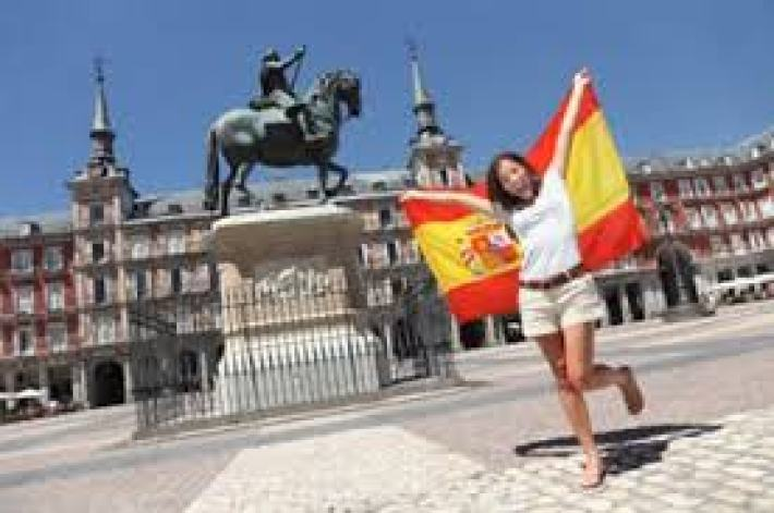 Image result for study in spain