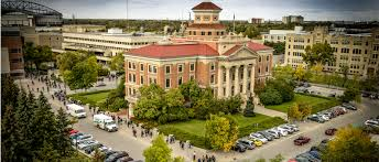 Image result for university of manitoba