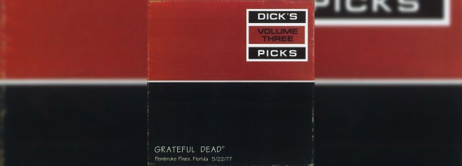 dicks picks vol 3