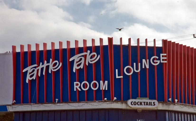 The Tattle Tale Room