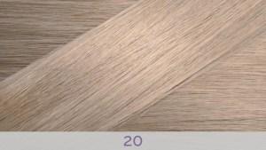 Hair Colour 20