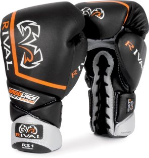 Rival Boxing High Performance Pro Sparring Gloves