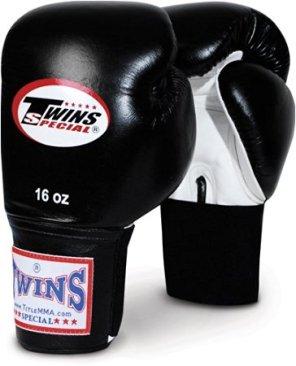 Twins Elastic Thai Training Gloves
