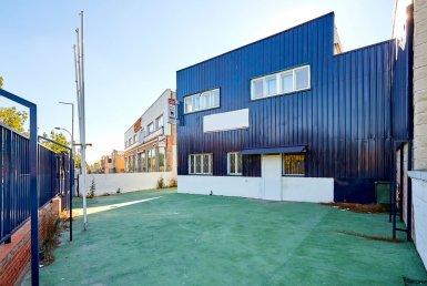 Nave en venta en madrid, Fuente el Saz de Jarama