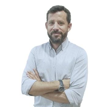 Marcos Gangoso Gangoso