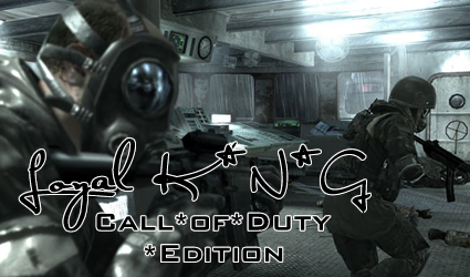 For more Updates, Mods, and Maps for Call of Duty, click here!