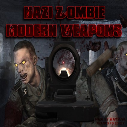 call-of-duty-world-at-war-nazi-zombie-modern-weapons