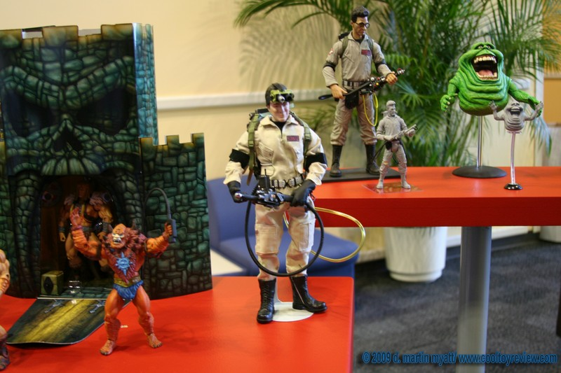 Best Ghostbuster Toys : Stantz s ghostbuster toy action figures pictures who you