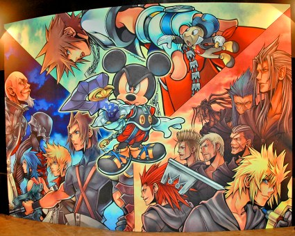 kingdom_hearts_mural