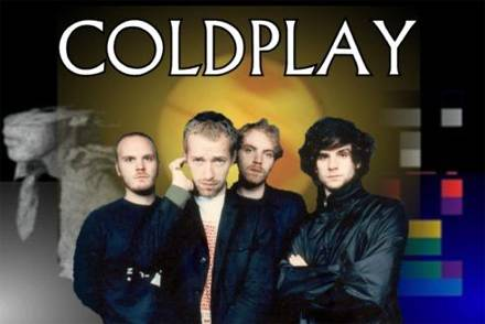 coldplay-lyrics