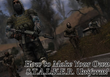 make-stalker-uniform-stalker-kit-gsc-the-zone-radiation-equipment-weapons