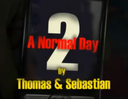 a-normal-day-2-thomas-sebastian-blind-entertainment-crazy