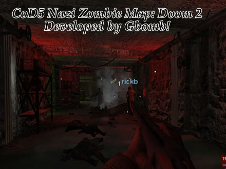 Codww nazi map nazi zombie doom 2 created provided by gbomb call of duty world at war nazi zombie gumiabroncs Images
