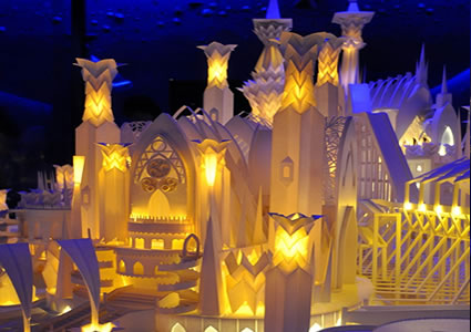 paper-craft-castle-on-the-ocean-by-wataru-itou-creation-building-paper-1