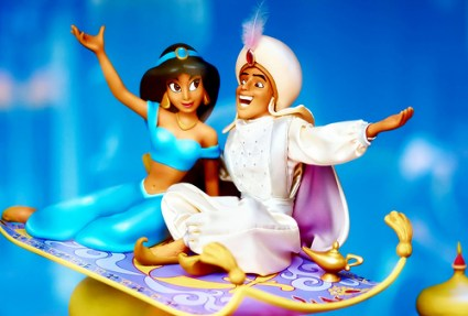 Nick Pitara Sings A Whole New World Aladin