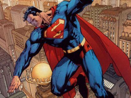 superman-flying