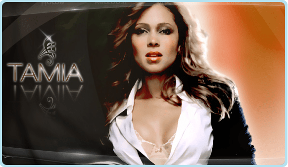 Tamia \'I\'m Officially Missing You\' LIVE. From The Guitar Chorus To ...