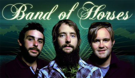 Band Of Horses Perform Marry Song At Tromso Wedding