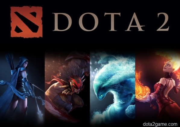 dota 2 defender of the ancients debut trailer by valve return
