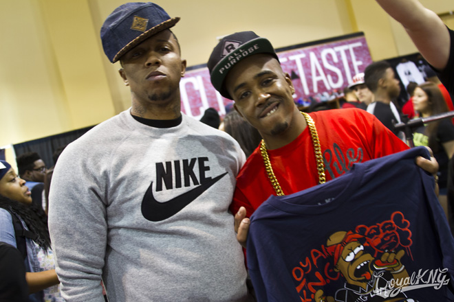 LoyalKNG Houston Sneaker Summit Winter 2013_17
