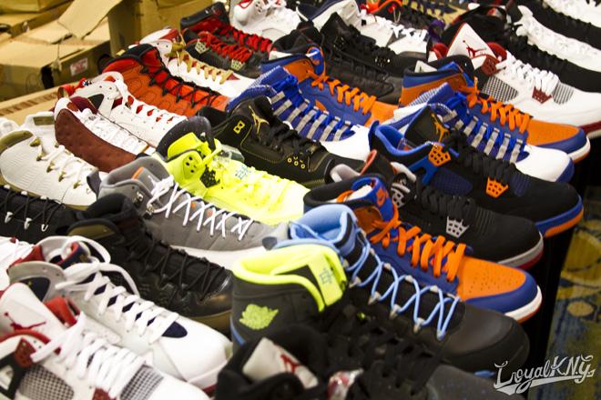 LoyalKNG Houston Sneaker Summit Winter 2013_32