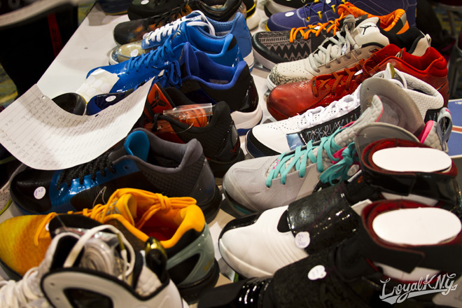 LoyalKNG Houston Sneaker Summit Winter 2013_39