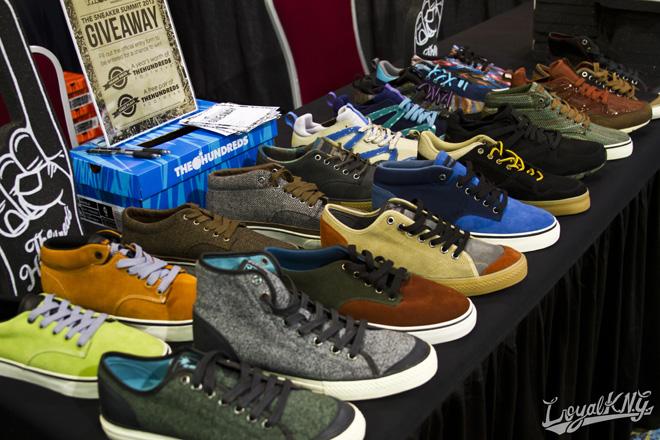 LoyalKNG Houston Sneaker Summit Winter 2013_47